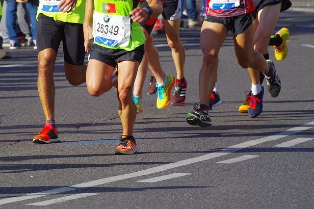Register Now for St. Pat's Run Fest 5k and 10k in DC